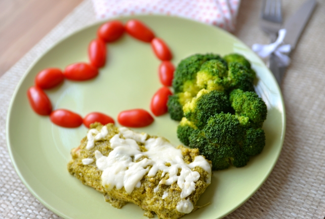 kurczak w bazyliowym pesto (2)