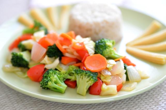 warzywa z woka 1