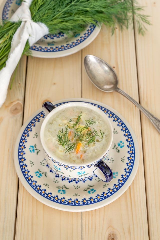 zupa ogorkowa 2