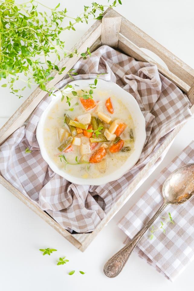 zupa ziemniaczana z fasolka (2)